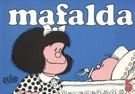 Mafalda #5 Quino