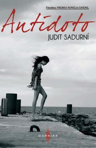Antídoto Judit Sadurní