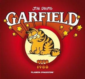Garfield 1 Jim Davis