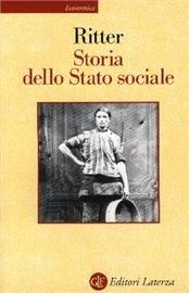 Storia dello Stato sociale Gerhard A. Ritter