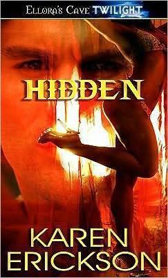 Hidden (Sin City Shifters #1)  by  Karen  Erickson