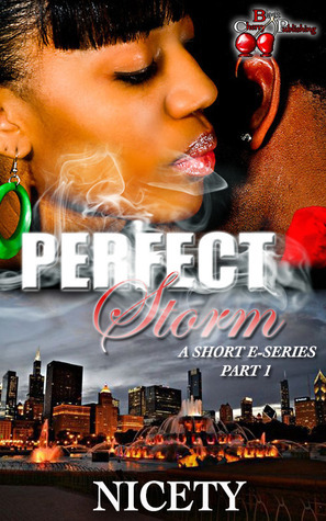 Perfect Storm  by  Nicety