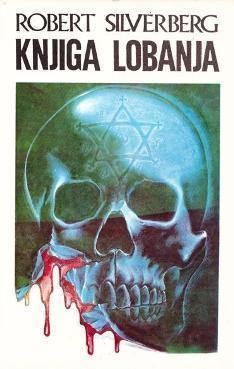 Knjiga lobanja Robert Silverberg