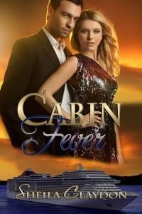 Cabin Fever  by  Sheila Claydon