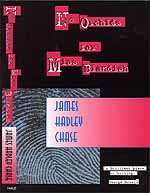 Hand Me a Fig-Leaf  by  James Hadley Chase