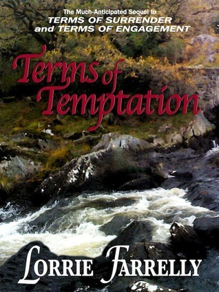 Terms of Temptation (Terms, #3)  by  Lorrie Farrelly