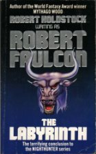 The Labyrinth  by  Robert Faulcon