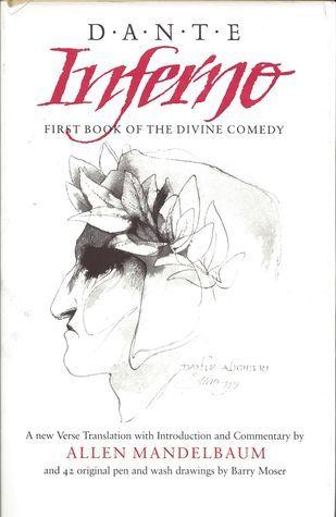 Inferno: First Book of the Divine Comedy Dante Alighieri