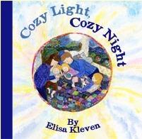 Cozy Light, Cozy Night Elisa Kleven