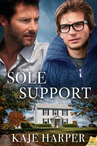 Sole Support Kaje Harper