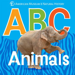 ABC Animals American Museum of Natural History