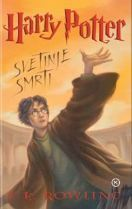 Harry Potter: Svetinje smrti (Harry Potter, #7) J.K. Rowling