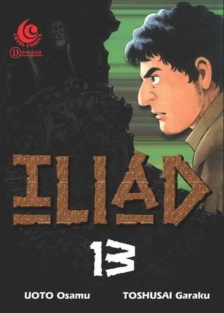 Iliad Vol. 13  by  Osamu Uoto