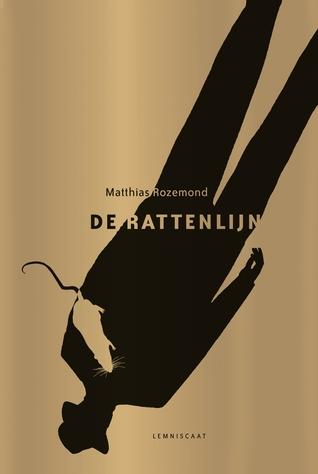 De rattenlijn Matthias Rozemond