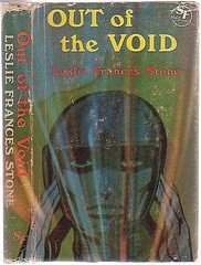 Out of the Void  by  Leslie F. Stone