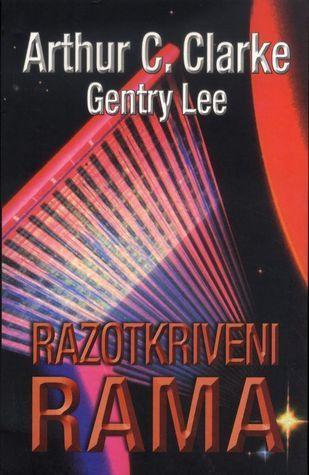 Razotkriveni Rama Arthur C. Clarke
