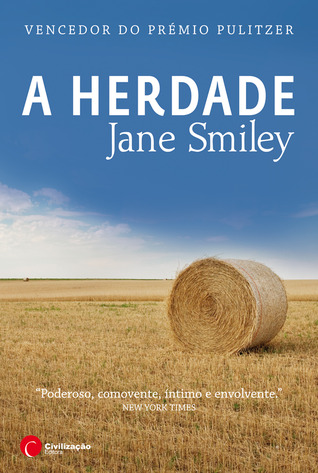 A Herdade  by  Jane Smiley