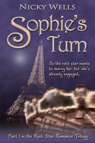 Sophies Turn  by  Nicky Wells