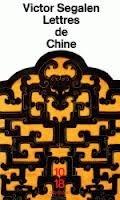 Lettres de Chine  by  Victor Segalen