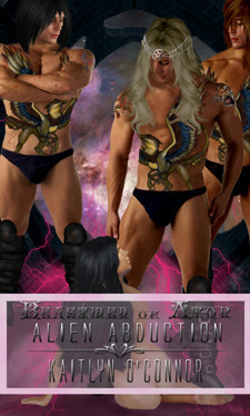 Alien Abduction (Beastmen of Ator, #1)  by  Kaitlyn OConnor