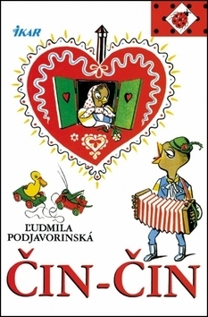 Čin-čin  by  Ľudmila Podjavorinská
