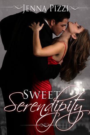 Sweet Serendipity  by  Jenna Pizzi