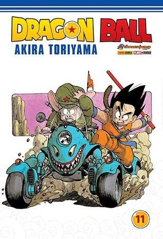 Dragon Ball #11 (Dragon Ball, #11) Akira Toriyama