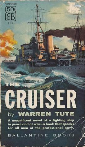 The Cruiser Warren Tute