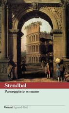 Passeggiate romane Stendhal