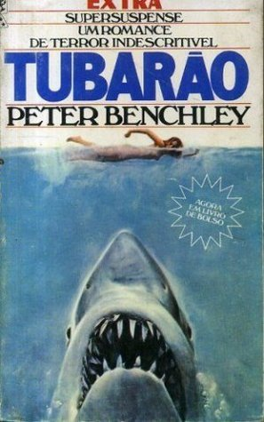Tubarão  by  Peter Benchley
