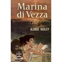 Marina di Vezza  by  Aldous Huxley