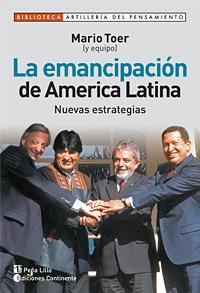 La Emancipación de América Latina Mario Toer