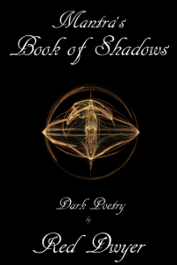 Mantras Book of Shadows  by  Red Dwyer