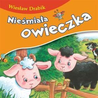 Nieśmiała owieczka Wiesław Drabik