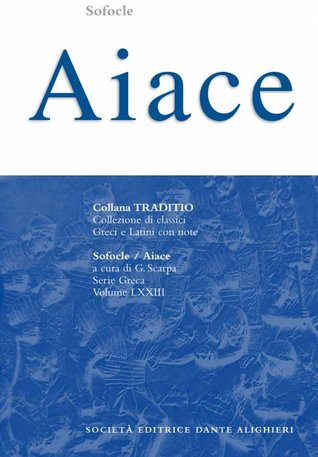 Aiace  by  Sophocles