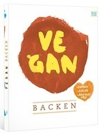 Vegan Backen  by  Kristina Unterweger