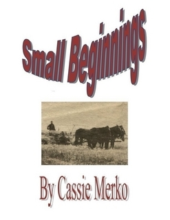 Roots - A Life in Review Cassie Merko