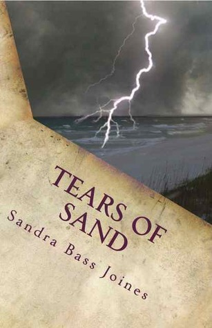Tears of Sand Sandra Bass Joines