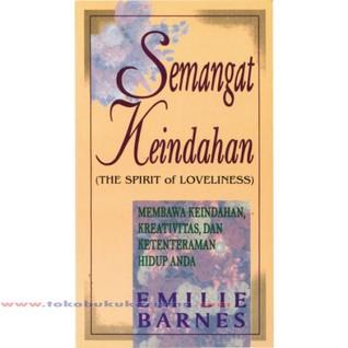 Semangat Keindahan  by  Emilie Barnes