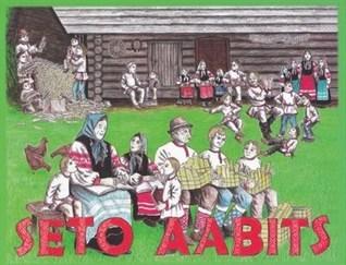 Seto aabits  by  Hõrna Aarõ