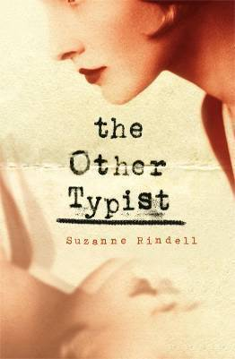 The Other Typist Suzanne Rindell