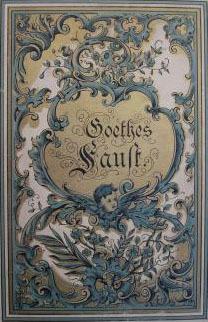 Faust (First Part)  by  Johann Wolfgang von Goethe