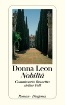 Nobilita (Commissario Brunetti, #7) Donna Leon