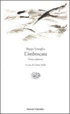 Limboscata  by  Beppe Fenoglio