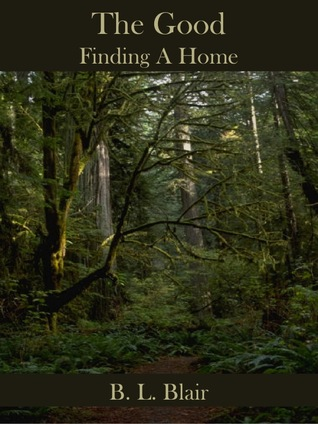 The Good: Finding a Home  by  B.L. Blair