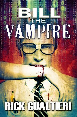 Bill The Vampire Rick Gualtieri
