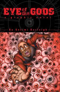 Eye of the Gods Gerimi Burleigh