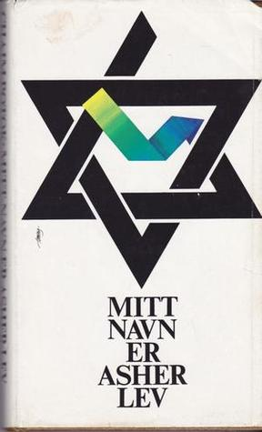 Mitt navn er Asher Lev Chaim Potok