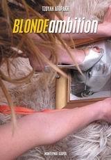 Blonde ambition Τζούλη Αγοράκη