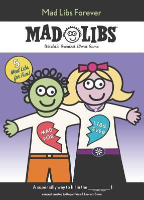 Mad Libs Forever Roger Price